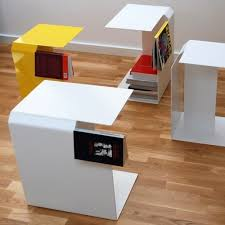 Small Bedside Table Bedside Table Shoebox Dwelling Finding Comfort Style And