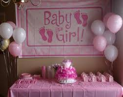 baby shower girl decorations 15 best photos of baby girl theme ideas girl baby shower