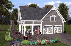 garages with living quarters garage plan 74803 at family home plans