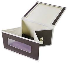 organization bins foldable fabric storage bins organization storage cube boxes with