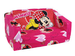 canap minnie officiel minnie mouse canapé lit pliant amazon fr cuisine maison