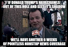 it u0027s groundhog day again meme generator imgflip