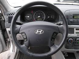 hyundai sonata grey 2006 used hyundai sonata 4dr sedan gls i4 automatic at concord