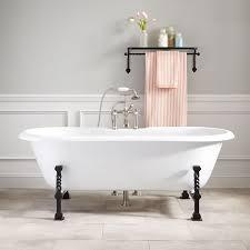 bathroom enameled cast iron farmhouse sink cast iron utility