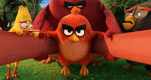 angry birds movie 2 u201d takes flight columbia pictures