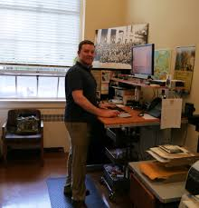 Office Desk Standing by How Standing Desks Made Me Mighty Patient Ambition