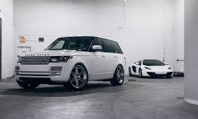 land rover supercharged white range rover adv 1 wheels media gallery