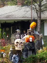 haunting around town germantown at halloween u2014