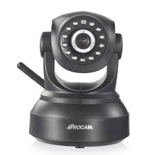 Rocam Nc300 Wifi Camera Support Pc Apple Android Software Good