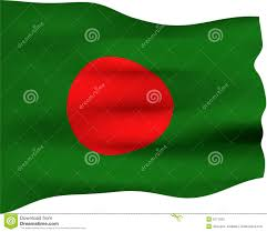 Bangladesi Flag 3d Flag Of Bangladesh Stock Illustration Image Of Movement 5271333