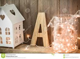 christmas home decor stock photo image 60795339
