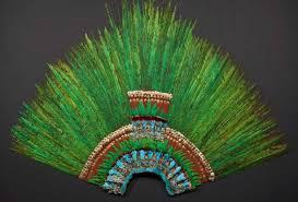 imagenes penachos aztecas el penacho de moctezuma por qué no vuelve a méxico grupo milenio