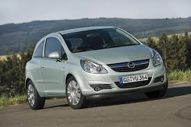 opel corsa 2008 opel corsa hybrid review top speed