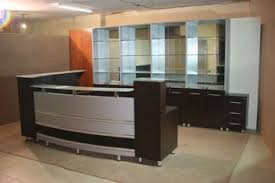bureau reception reception desk arc model buy reception desk product on alibaba com