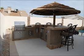 Stainless Doors For Outdoor Kitchens - kitchen steel kitchen cabinets diy outdoor grill station built