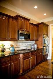 arlington in espresso cherry kitchen cabinets color selection