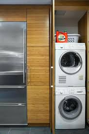 laundry in kitchen ideas washer and dryer in kitchen washer dryer in kitchen ideas laundry