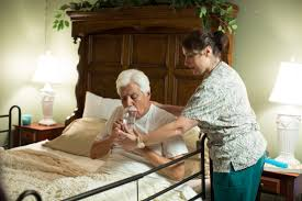 nursing home or home health care benefits of home care