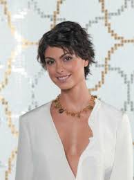 hairstyles for thick hair 2015 photo gallery of short hairstyles for thick wavy hair 2015