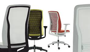 Teknion Chairs Around Task Chair By Teknion Azure Magazine