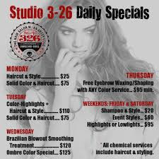 prices u2013 studio 3 26
