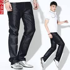 Guys Wearing Skinny Jeans Men Slim Jeans Brand Black Color Skinny Pants Fashion 2012 New