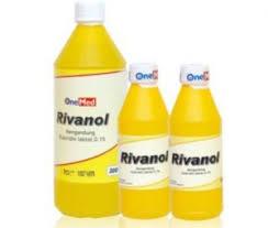 Salep Rivanol 9 cara mengobati luka agar cepat kering dan sembuh daftar obat terbaru