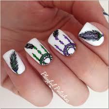 36 dream catcher nail designs about dream catcher nails on