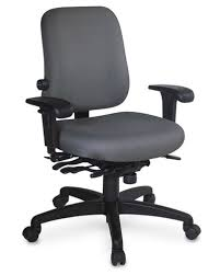 Ergonomic Armchair Office Chairs Mid Back Chairs Executive Ergonomic Office Chair