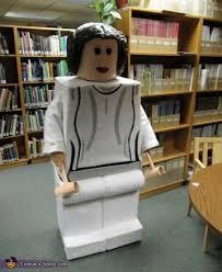 Princess Leia Halloween Costume Princess Leia Costume