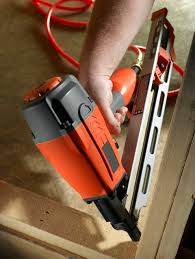 how to use a framing nailer safely and effectively