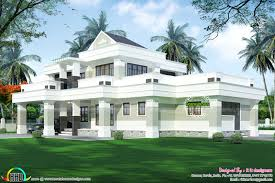 3500 Sq Ft House by September 2016 Kerala Home Design And Floor Plans