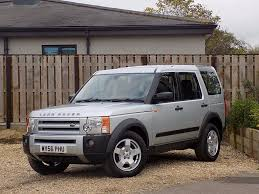 land rover silver used silver land rover discovery for sale wiltshire