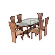 Wooden Dining Table Chairs Wooden Dining Table Set Dining Table With Peacock Dining Chair