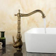wholesale kitchen faucets wholesale kitchen faucets mixer taps antique brass finished