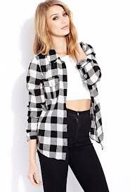 forever 21 lazy day plaid shirt where to buy u0026 how to wear