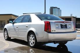 cadillac cts 2007 price 2007 cadillac cts sport 4dr sedan in denver co ariay sales and