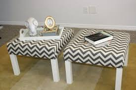 Diy Ottomans Diy Ottoman Coffee Table Ikea Best Gallery Of Tables Furniture