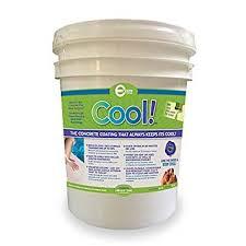 amazon com cool decking pool deck paint coating for concrete