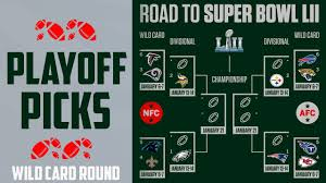 What Are The Super Bowl Predictions From 14 Animals Across The - nfl playoff predictions 2018 wild card picks super bowl picks