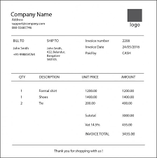catering invoice template free catering invoice template for