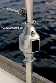 diamond lux lights marine deck led light