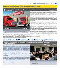 partes de kenworth edición digital siglo 21 periódico industrial