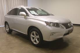 lexus rx 350 fair price certified used 2014 lexus rx 350 premium w nav for sale in reno nv