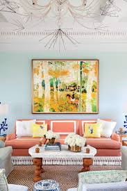 Colors For Living Room Walls by 106 Living Room Decorating Ideas Southern Living