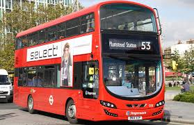 london buses route 53 bus routes in london wiki fandom powered