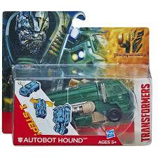 transformers hound truck amazon com transformers age of extinction autobot hound one step