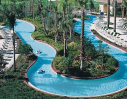 How To Make A Lazy River In Your Backyard 25 Over The Top Orlando Hotel Pools You Totally Shouldn U0027t Sneak Into