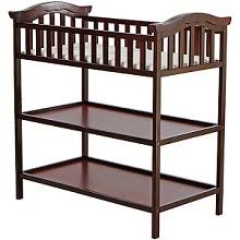 Cherry Wood Baby Changing Table Shop Baby Changing Tables With A Cherry Espresso Cherry Or Royal