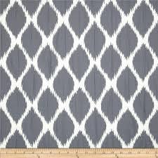 Diamond Upholstery Golding By P Kaufmann Echo Upholstery Jacquard Grey Discount